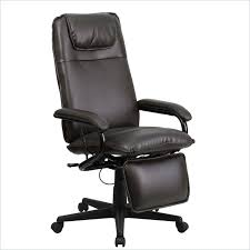 Armchair With Footrest Best 25 Reclining Office Chair Ideas On Pinterest Recliners
