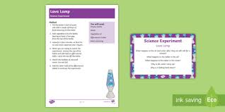 lava l science experiment new eyfs lava l science experiment and prompt card pack