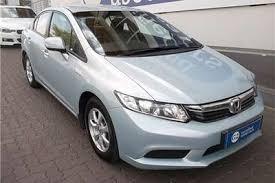 honda civic 1 6 se executive 2013 honda civic civic hatch 1 6i dtec executive cars for sale in