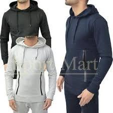 designer pullover mens raiken kangro zip pockets hooded sweatshirt designer pullover