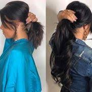 mermaid hair extensions mermaid hair extensions by mermaid hair by in broken arrow