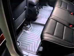 2014 jeep floor mats 2013 2014 jeep grand black weathertech floor liner