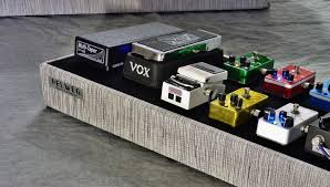 Homemade Pedal Board Design by Cool Board Stunning Pedal Board Custom Indonesia Pedalboard