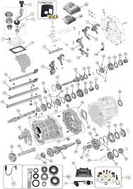 ax15 transmission parts 93 98 grand cherokee zj parts diagrams