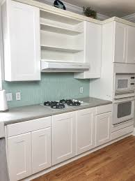 what is the best way to reface kitchen cabinets easy diy kitchen cabinet reface for 200 cribbs style