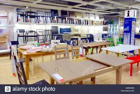 Ikea Furniture Canada Chairs At Ikea Stock Photo Royalty Free Image 30354902 Alamy