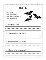 free halloween worksheet great elementary and primary