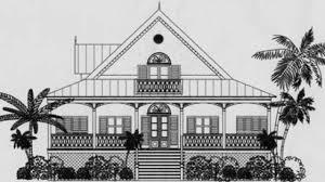 apartments caribbean house plans house plans weber design group