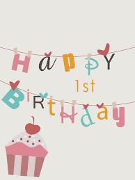 best 31 happy 1st birthday wishes for baby boy 1birthday greetings