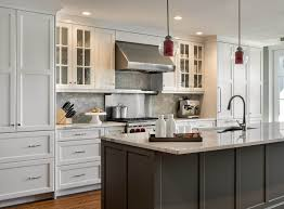 interior in kitchen 2017 excellence in kitchen design honorable mention urban chef u0027s