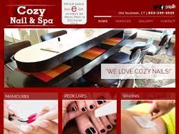 cozy nail u0026 spa nail u0026 spa services old saybrook ct