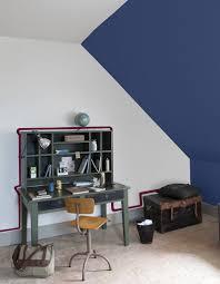 peinture pour bureau peinture murale 20 inspirations pour un intérieur trendy
