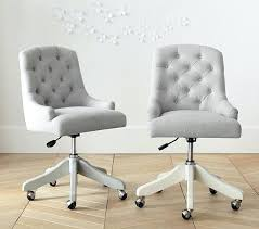 White Desk Chairs With Wheels Design Ideas Girly Desk Chairs Desk Office Chairs Design Ideas For Girly