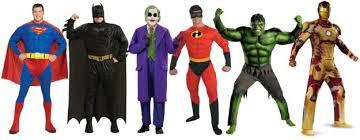 Danny Zuko Halloween Costume Big Tall Costume Ideas Men Halloween Costumes Blog