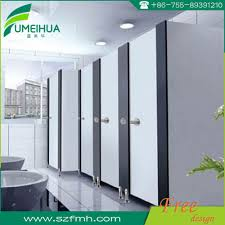 Solid Plastic Toilet Partitions Compact Board Toilet Partition Compact Board Toilet Partition