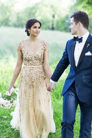the 25 best gold wedding dresses ideas on pinterest gold spring