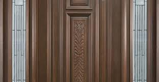 door gratify wood door design new astounding wooden door design