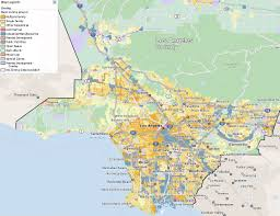 Miami Beach Zoning Map by Commercial Building Inspection In Los Angeles And Orange County