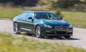 bmw 745i coupe 2015 bmw alpina b6 gran coupe test review car and driver