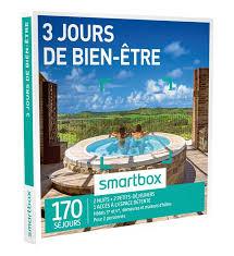 Coffret Cadeau évasion En Amoureux Smartbox Coffret Cadeau évasion En Amoureux Maison Smartbox Prix