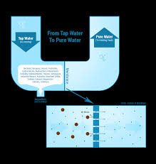 How Ro How Reverse Osmosis Works Esp Water Products