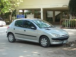 peugot 206 peugeot 206 history photos on better parts ltd
