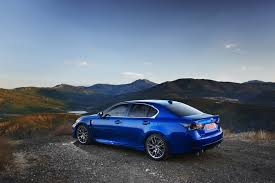 gsf lexus 2014 2016 gs f product information u0026 base price 85 380 clublexus