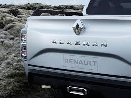 renault alaskan the best of three worlds u0027 renault alaskan pick up concept