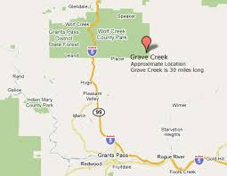 map of oregon gold mines grave creek oregon gold locations oregon gold