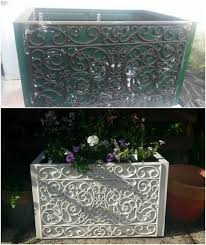 Upcycled Filing Cabinet 20 Brilliantly Creative Ways To Incorporate Old Furniture Into
