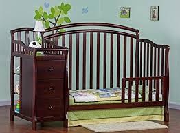cool baby crib and changing table combo u2014 thebangups table