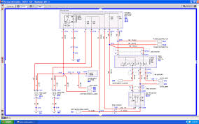 ford f150 2005 wiring diagram wiring diagrams