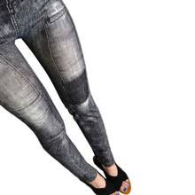 High Waisted Jeggings Plus Size Popular Plus Size Blue Jean Leggings Buy Cheap Plus Size Blue Jean