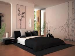d o chambre adulte deco chambre peinture murale 11 chambres look noir black and white