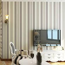tappezzeria pareti casa carta da parati a righe verticali non tessuto carta da parati