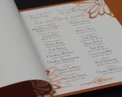 Wedding Ceremony Program Ideas Goes Wedding Formal Ceremony Booklet Wedding Invitation Design