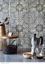 Cement Tile Backsplash by Freaking Out Over Your Kitchen Backsplash Laurel Home