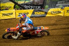 motocross racing videos youtube 2017 st louis sx race highlights transworld motocross