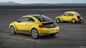 volkswagen beetle wallpaper volkswagen beetle gsr 2014 rear hd wallpaper 8