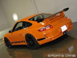 2007 porsche gt3 price 2007 porsche 997 gt3 rs san francisco sports cars