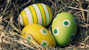 easter eggs wallpapers hand painted easter egg wallpapers 1920x1080 613352