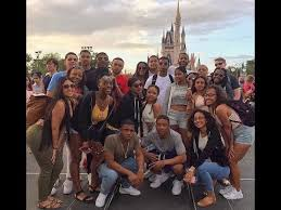 high school senior trips pennsauken high school c o 2016 senior trip pt 1