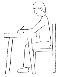 posture while drawing or writing draw your world draw u0026 write