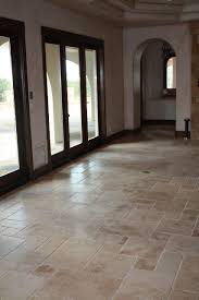 Kitchen Tile Floor Designs by 25 Best Natural Stone Look Porcelain Tile Images On Pinterest