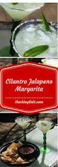 cilantro jalapeno margarita hacking salt