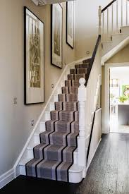 tropical hall and stair runners staircase traditional with
