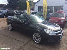 vauxhall astra twintop special editions 1 9 cdti 16v exclusiv