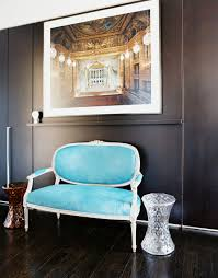 Turquoise Entry Table by French Furniture Photos 89 Of 94