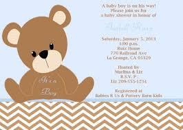 teddy baby shower teddy baby shower invitations teddy baby shower