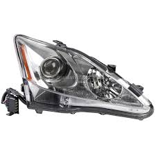 lexus is300 headlight assembly lexus is350 headlight assembly parts from car parts warehouse